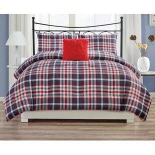 Roselee Comforter Set