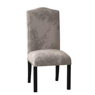 Dana Parson Chair (Set of 2)