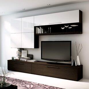 Dupras Entertainment Center For TVs Up To 70