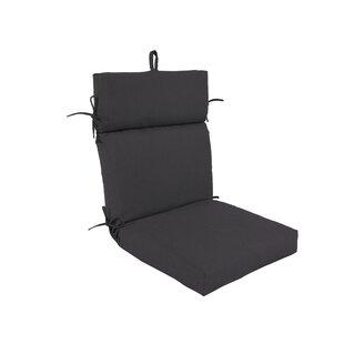 Premium Patio Indoor Outdoor Dining Chair Cushion