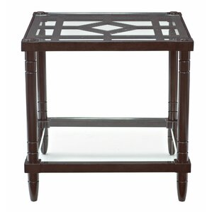Mayford End Table by Bernhardt