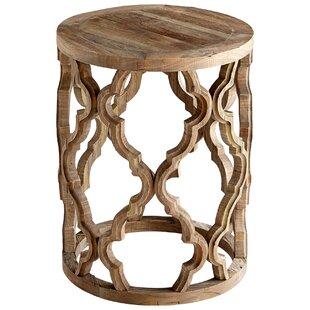 Cyan Design Sirah End Table