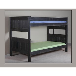 Cheney Stackable Bunk Bed