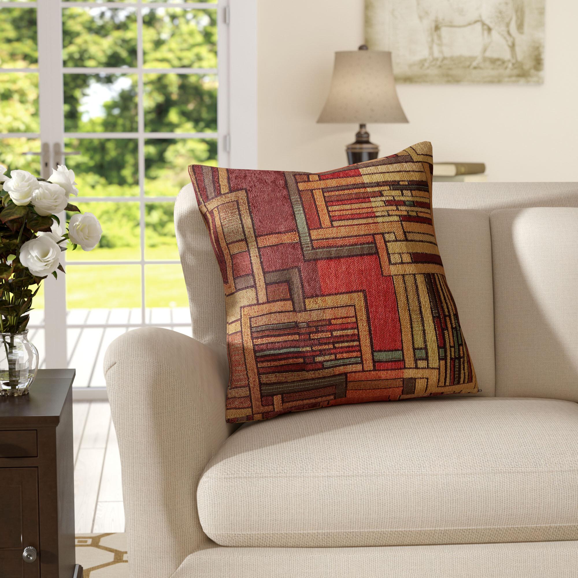 Three posts kingsgate throw pillow reviews wayfair