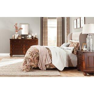 Birch Lane™ Leah Cotton 3 Piece Duvet Set