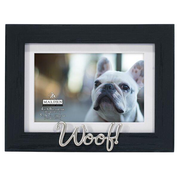 Black Distressed Frames | Wayfair