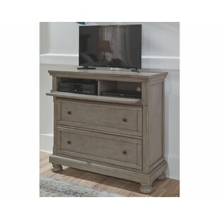 Fuente 2 Drawer Chest