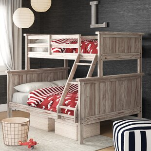 Dominey Twin over Full Bunk Bed
