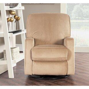Recliner Swivel Chair   Wayfair