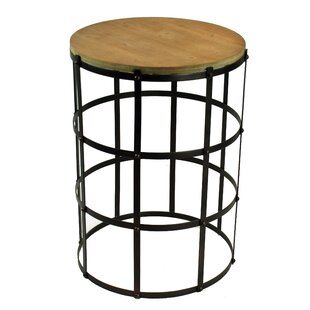 Compare & Buy End Table By Winward Silks