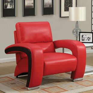 Winbush Armchair by Orren Ellis