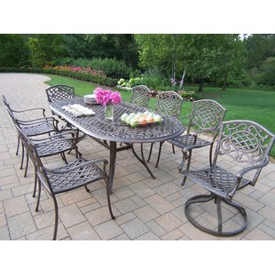 patio 8 piece bar set by best of times fainting couch