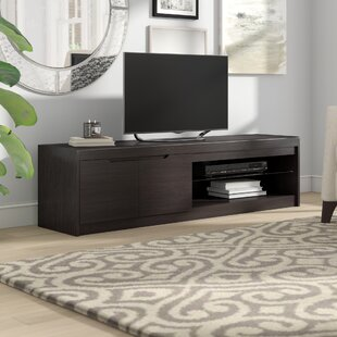 Inexpensive Bobbie TV Stand for TVs up to 65 by Latitude Run Reviews (2019) & Buyer's Guide