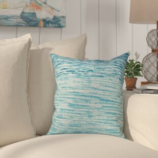 Boubacar Outdoor Throw Pillow