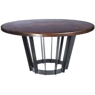 17 Stories Sheridan Dining Table