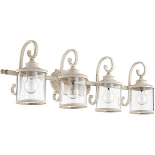 Ophelia & Co. Miley 4-Light Vanity Light