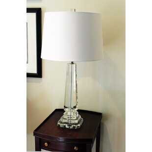 Looking for Mcgovern Verona 28 Table Lamp By House of Hampton