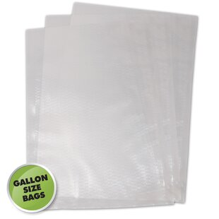 Chamber Vacuum Sealer Bag (Set of 250)