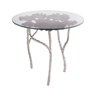 Briele End Table by Bloomsbury Market