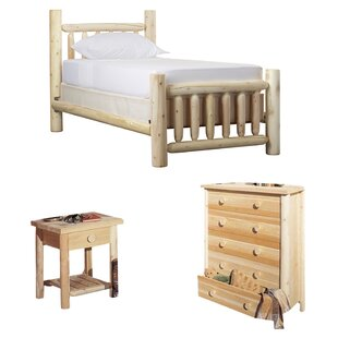 Lonato Panel Configurable Bedroom Set by Loon Peak #1
