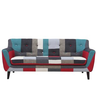 Looking for Blom Checkered Sofa by Corrigan Studio Reviews (2019) & Buyer's Guide