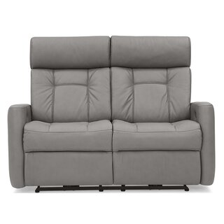 Waverly Power Reclining Loveseat by Palliser Furniture SKU:CE945114 Details