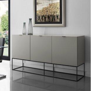 Casabianca Furniture Vizzione Buffet Table