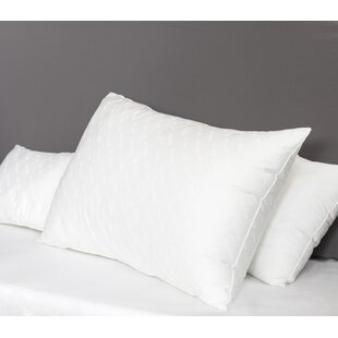 Belote Fiber Standard Pillow