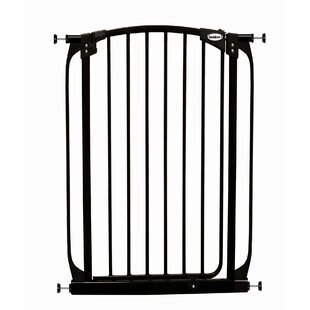 Swing Close Security Pet Gate by Wrigglebox