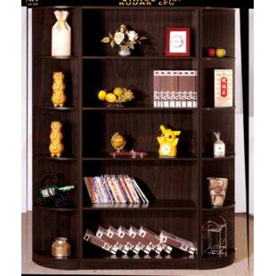 Merrionette Library Bookcase By Latitude Run