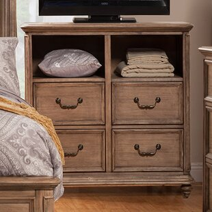 Joutel 4 Drawer Chest