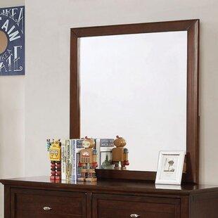 Kids Bureau With Mirror Wayfair