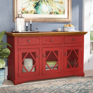 Blackwater Sideboard by Darby Home Co Wonderful