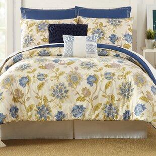 Monterey 7 Piece Comforter Set