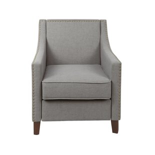 Nelda Club Chair by Canora Grey