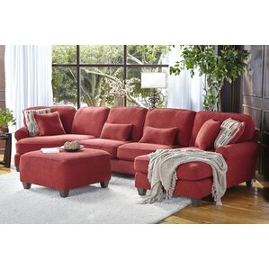 Flair Medusa Sectional