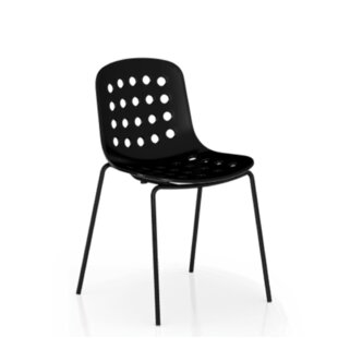 Holi Armed Dining Chair (Set of 2) by Ebe..