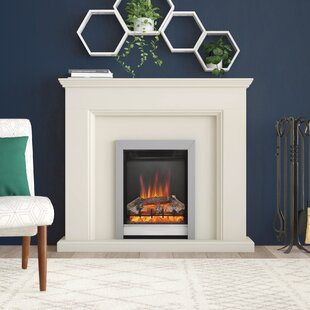 Westcroft Electric Fireplace By BeModern