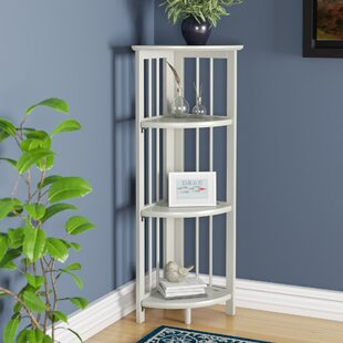 Duerr Corner Unit Bookcase by ..