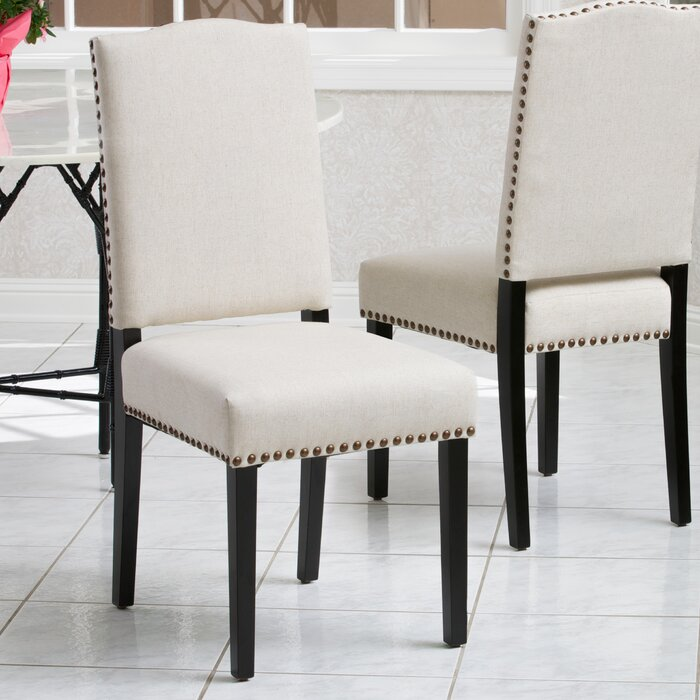 Excellent Elverson Upholstered Dining Chair Andrewgaddart Wooden Chair Designs For Living Room Andrewgaddartcom