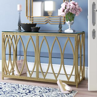 Read Reviews Dace Console Table By Willa Arlo Interiors