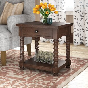 Arnaldo End Table