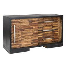 Turner 3 Drawer Media Chest by Union Rustic