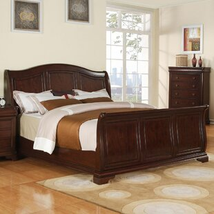 Darby Home Co Shray Platform Bed