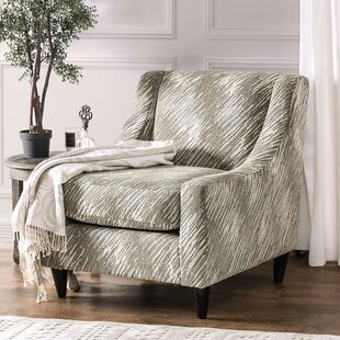 Stefano Armchair by A&J Homes Studio