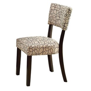 Brussels Upholstered Dining Chair by Lati..
