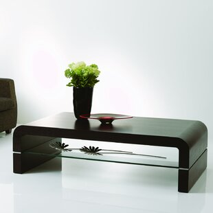 Shafer Modern Coffee Table Orren Ellis
