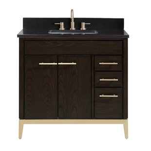 Goree 36 Single Bathroom Vanity Set by Greyleigh
