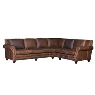 Darby Home Co Cullens Sectional