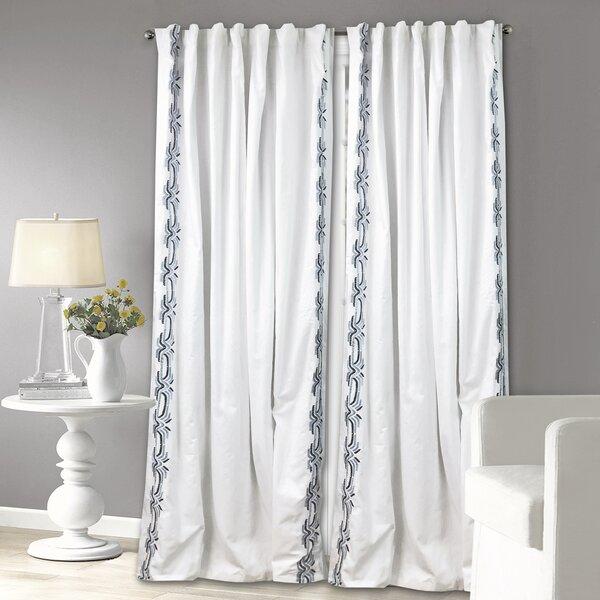 Zig Zag Curtains Wayfair